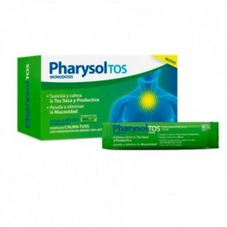 PHARYSOL TOS 10 ML 16 MONODOSIS