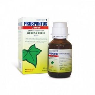 PROSPANTUS JARABE 1 FRASCO 100 ml