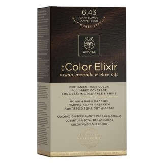 APIVITA MY COLOR ELIXIR 6.43