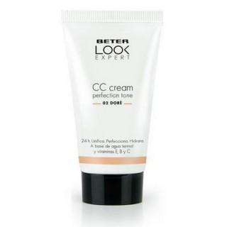 BETER CC CREAM SPF 30 DORE-02 50 ML