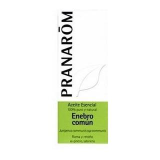 PRANAROM ACEITE ESENCIAL ENEBRO COMUN 10 ML
