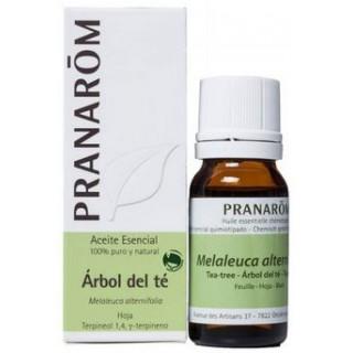 PRANAROM ACEITE ESENCIAL ARBOL DE TE BIO 10 ML
