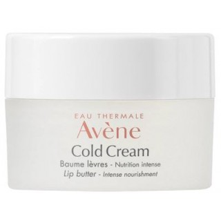 AVENE COLD CREAM BALSAMO LABIAL NUTRICION INTENSA 10 ML