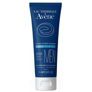 AVENE MEN BALSAMO DESPUES DEL AFEITADO 75 ML