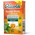 RICOLA CARAMELO NARANJA-MENTA SIN AZUCAR 50 G