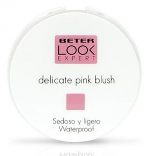 BETER COLORETE DELICATE PINK BLUSH 4.5 G