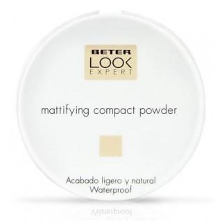 BETER POLVOS COMPACTOS MATIFICANTES 10 G