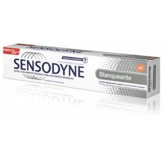 SENSODYNE PH CUIDADO BLANQUEANTE 75 ML