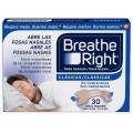 BREATHE RIGHT CLAS GDE 30 U