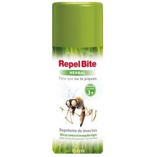 REPEL BITE HERBAL REPELENTE DE INSECTOS USO HUMA SPRAY 100 ML