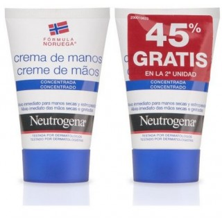 NEUTROGENA MANOS 50 ML 2 U