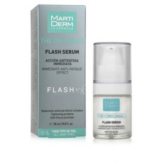 MARTIDERM FLASH SERUM 15 ML