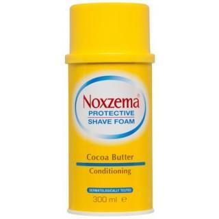 NOXZEMA ESPUMA DE AFEITAR MANTECA DE COCO 300 ML
