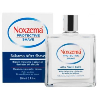 NOXZEMA AFTER-SHAVE EMULSION 100 ML