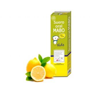 SUERO ORAL MABO SABOR LIMON 8 SOBRES