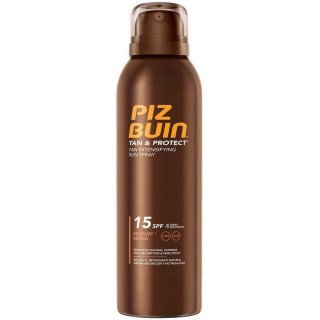 PIZ BUIN TAN & PROTECT FPS-15 SPRAY150 ML