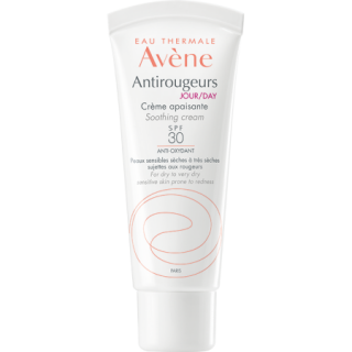 AVENE ANTI ROJECES DIA CREMA CALMANTE 50 ML