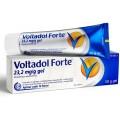 VOLTADOL FORTE 23,2 mg/g GEL CUTANEO 1 TUBO 50 g