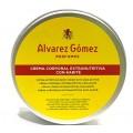 ALVAREZ GOMEZ CREMA CORPORAL EXTRANUTRITIVA CON KARITE 100 ML
