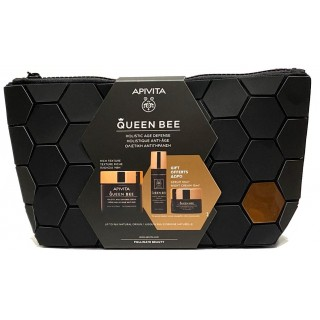 APIVITA QUEEN BEE CREMA ANTIENVEJECIMIENTO HOLISTICA RICA 50 ML
