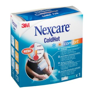 NEXCARE FRIO / CALOR COLDHOT BOLSA COMFORT 11 X 26 CM