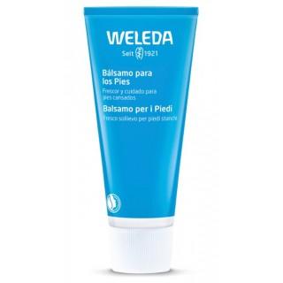 WELEDA BALSAMO PARA PIES 75 ML