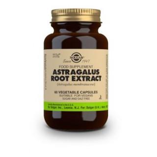 SOLGAR ASTRAGALUS 60 CAPSULAS VEGETALES