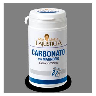 CARBONATO DE MAGNESIO ANA MARIA LAJUSTICIA 75 COMPRIMIDOS