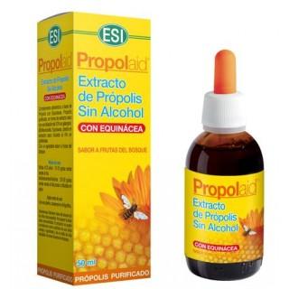 PROPOLAID PROPOLIS SIN ALCOHOL CON EQUINACEA 50 ML