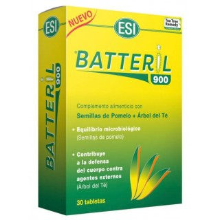 BATTERIL 900 30 TABLETAS