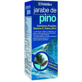 JARABE DE PINO YNSADIET 125 ML