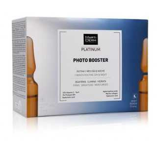 MARTIDERM PHOTO BOOSTER 30 AMPOLLAS