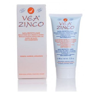 VEA ZINCO PASTA PROTECTORA BASE 40 ML
