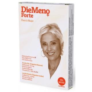 DIEMENO FORTE 60 CAPSULAS