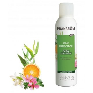 PRANAROM AROMAFORCE SPRAY PURIFICADOR AIRE 150 ML