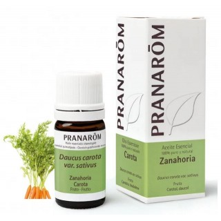PRANAROM ZANAHORIA ACEITE ESENCIAL 5 ML