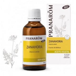 PRANAROM ZANAHORIA ACEITE VEGETAL 50 ML