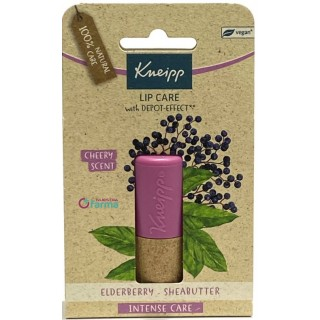 KNEIPP LIP CARE SAUCO-KARITE INTENSE CARE 4,7 G
