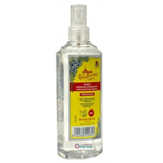 ALVAREZ GOMEZ SPRAY HIDROALCOHOLICO 300 ML