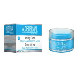 ALOEDERMAL ANTI-EDAD 50 ML