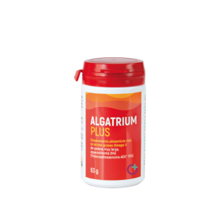 ALGATRIUM PLUS 700 MG 90 PERLAS