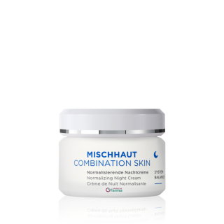 ANNEMARIE BORLIND MISCHHAUT COMBINATION SKIN CREMA DE NOCHE 50 ML