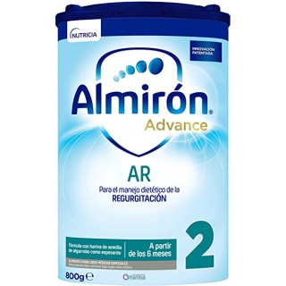ALMIRON ADVANCE AR 2 800 G