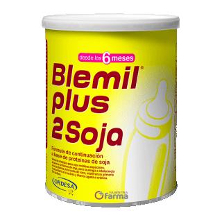 BLEMIL PLUS 2 SOJA 400 G
