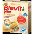 BLEVIT PLUS BIBE 8 CEREALES 600 G