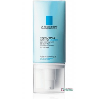 LA ROCHE POSAY HYDRAPHASE INTENSE LIGERA 50 ML
