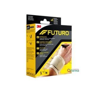 FUTURO MUÑEQUERA VELCRO TALLA UNICA REF 46709