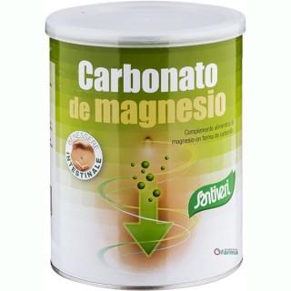 CARBONATO DE MAGNESIO SANTIVERI POLVO ORAL 110 G
