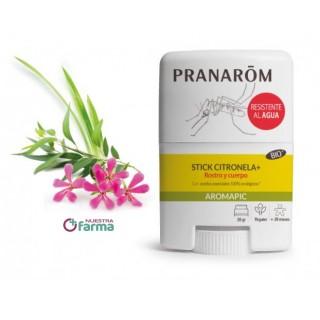 PRANAROM STICK CITRONELA 20 G