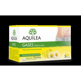 AQUILEA GASES 20 FILTROS 1,2 G